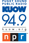 KUOW 94.9 Public Radio Seattle
