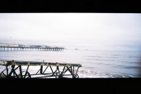 Paignton Pier - South Devon