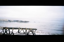 Paignton Pier - South Devon