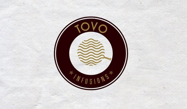 Tovo Infusions logo