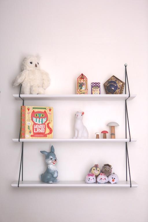 petite d co du mini champignon petit champignon de paris. Black Bedroom Furniture Sets. Home Design Ideas
