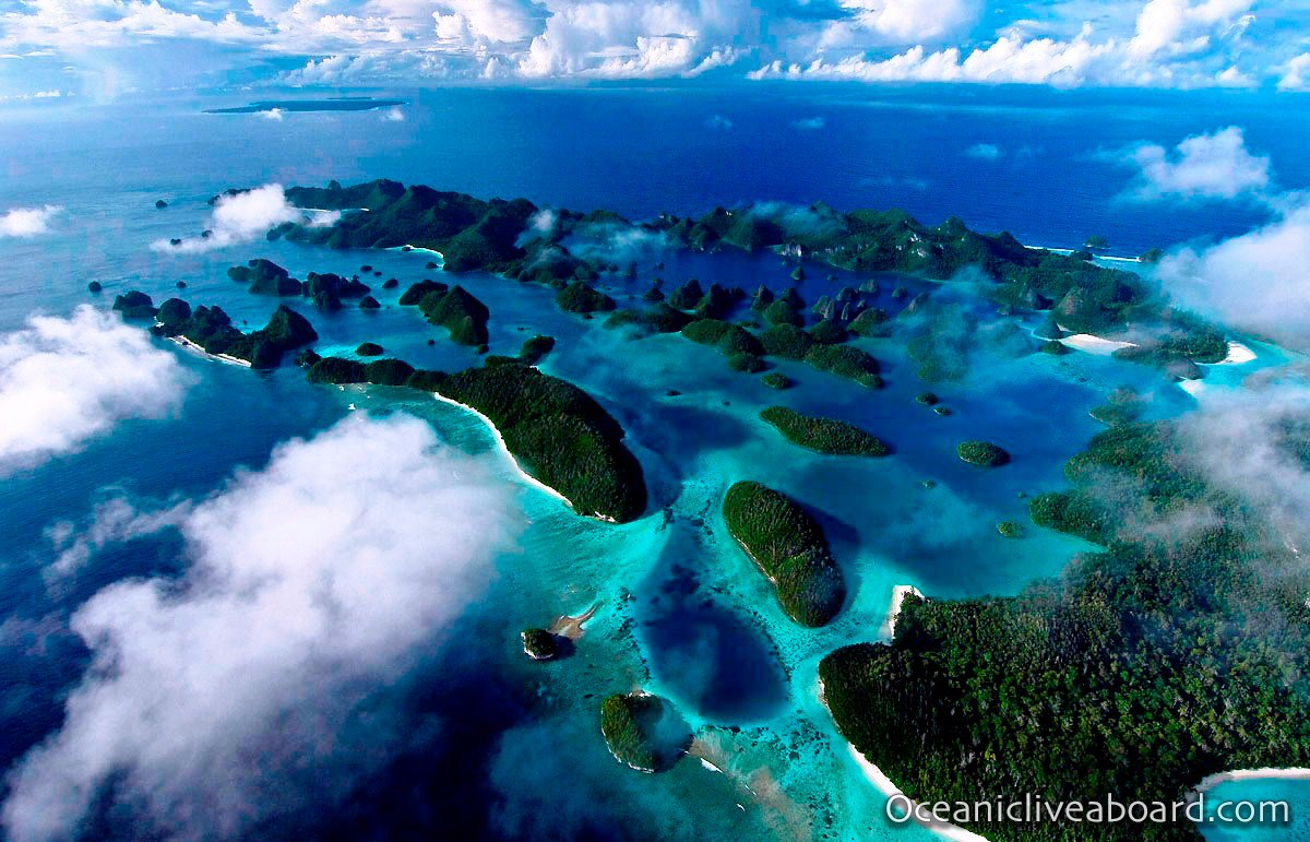 Raja Ampat : infos pratiques pour organiser son voyage