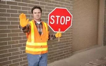Stop Pasy