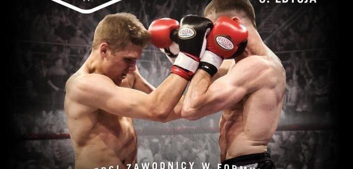 Gala DSF Kickboxing Challenge odwołana!