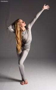Maja Ferszt, fot. Studio Tańca Fame