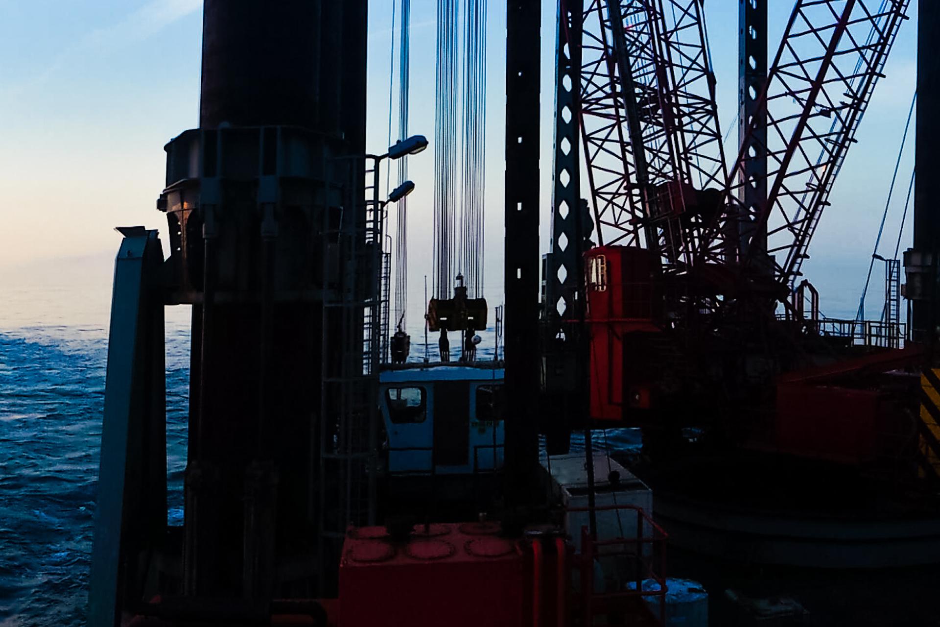 Petrotech Platform