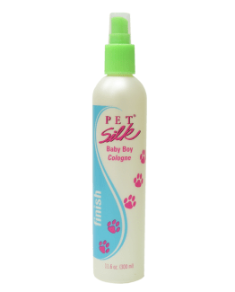 Petsilk-Baby Boy Cologne 11.6 oz