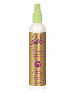 Petsilk-Brazilian Leave in Conditioner 11.6