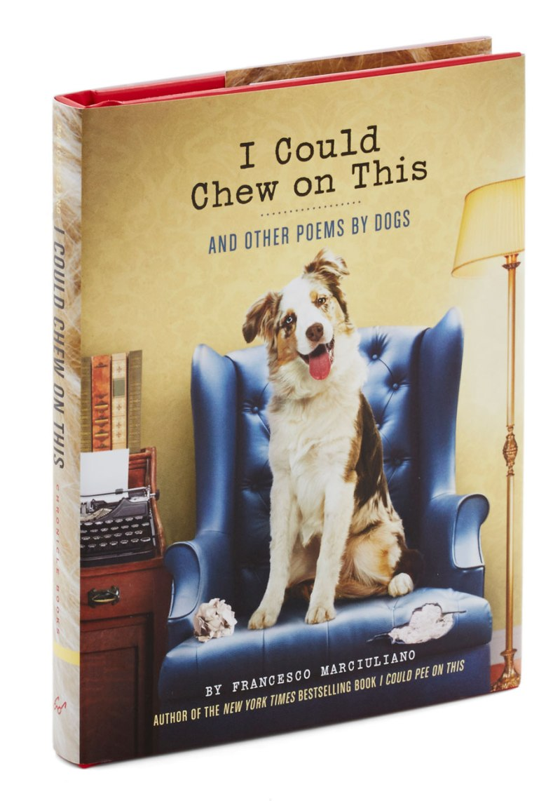 Large Of Poems About Dogs