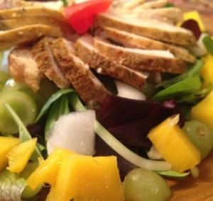 Sensational Salad Salads