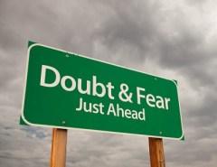 doubt-fear