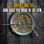 what matters is what you put on your plate copy
