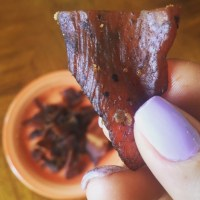 FIT SNACKS: Say Yes to Jerky