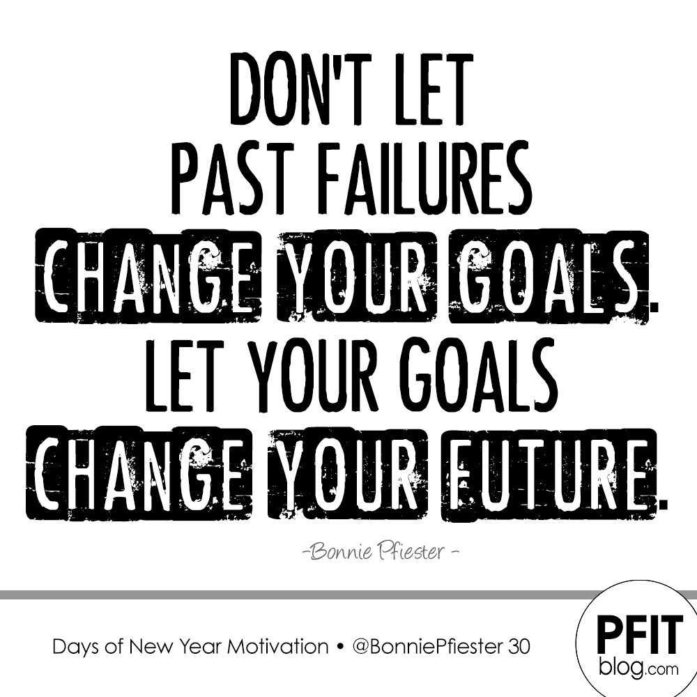 Jan 1: A NEW Plan for a NEW You this NEW Year » PfitBlog