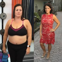 Fit To Fat To Fit: Tasha Talks Diet