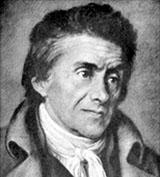 Johann Heinrich Pestalozzi (*1746 †1827)