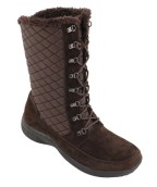 Propet Alta Tall Lace Boots.