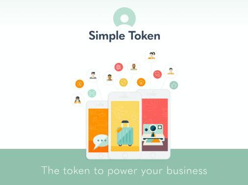 Simple Token - Product Hunt