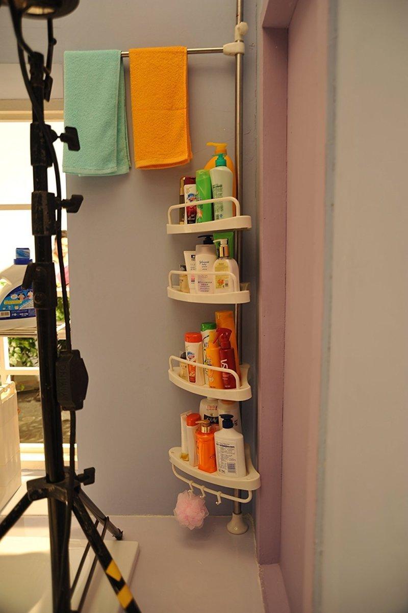 Large Of Adjustable Corner Shelf