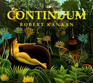 ROBERT_KANAAN_CONTINUUM_FRONT_PAGE
