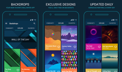 10 Best Android Wallpaper Apps