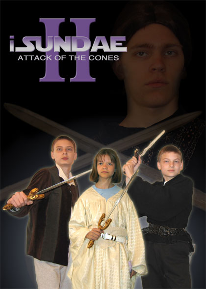 iSundae II Poster