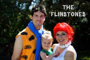 Meet The Flintstones?