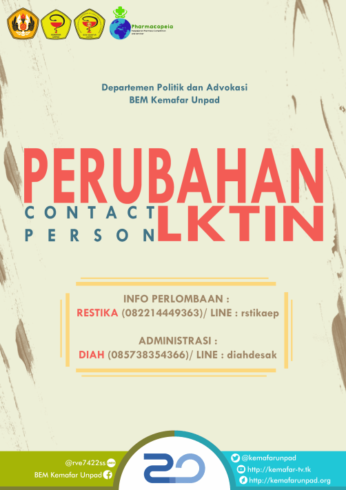 revisi cp