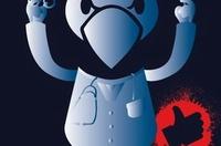 Médecins pigeons2