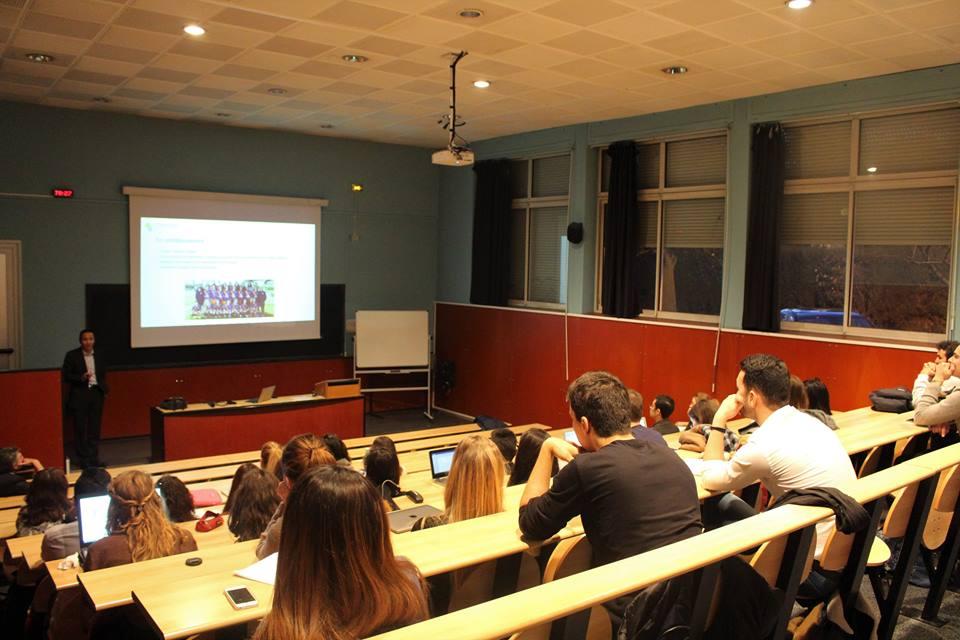 Conférence : Le marketing pour les «non marketeux» (Techni Pharma)