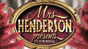 Mrs Henderson Presents