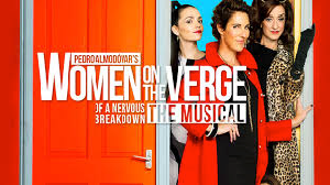 Women On The Verge...