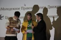 """От """"пандуса Сычева"""" до """"Карты помощи"""""""