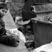 беспризорные безнадзорные бездомные дети