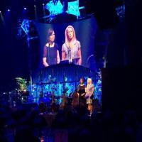 В Лондоне состоялся благотворительный гала-концерт Ассоциации SeriousFun Children's Network
