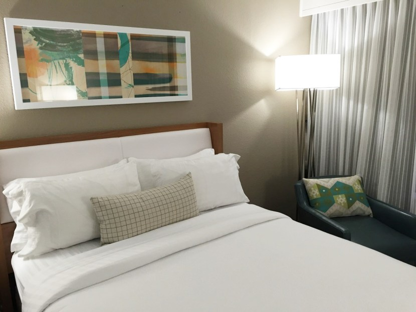 Holiday Inn Miami West Renovated Room