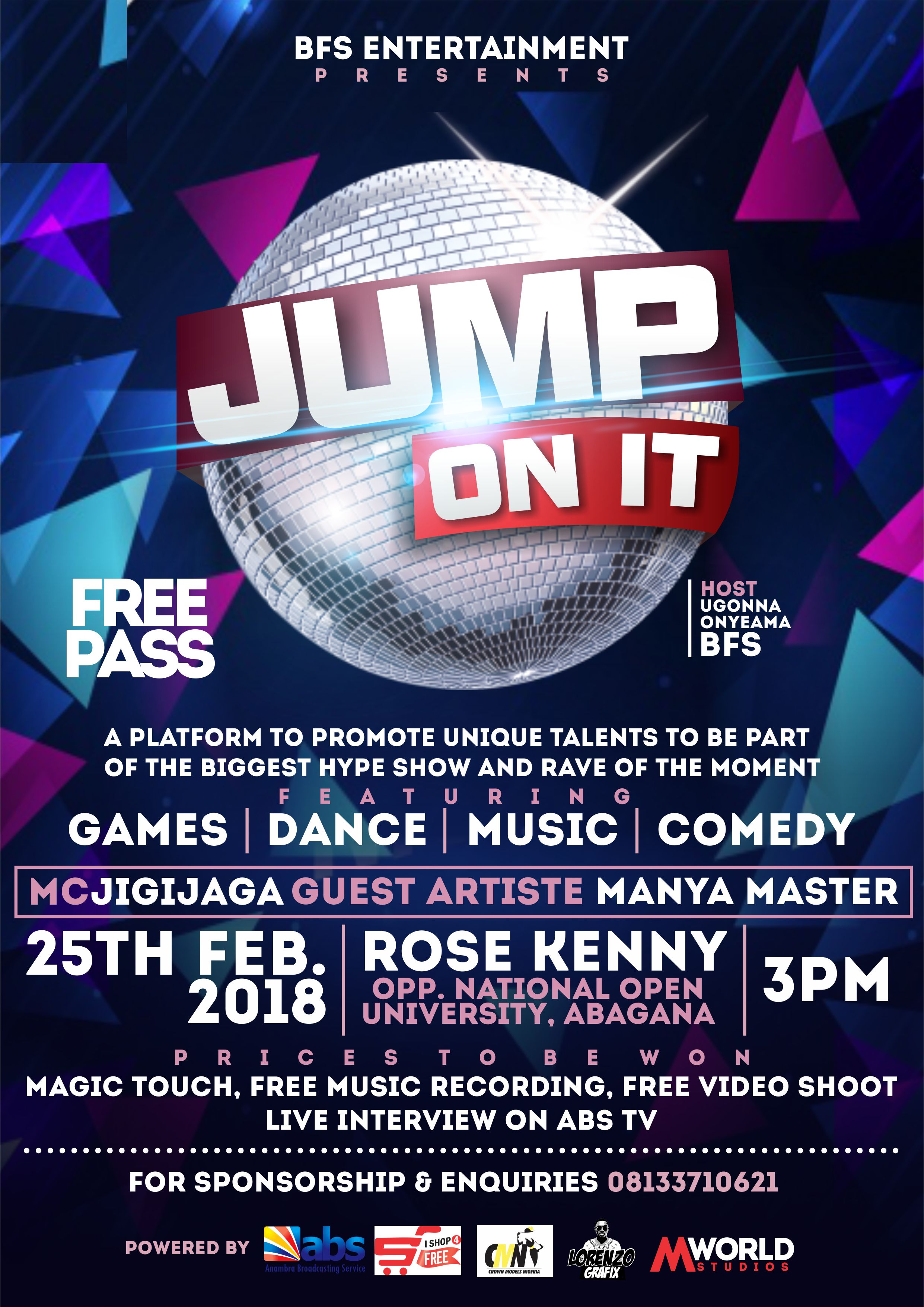 Dainty On Happening Live On F Abs Jump On Do Not Miss It Publish Maker Jump On It Dance Remix Jump On It Dance Official Video bark post Jump On It Dance