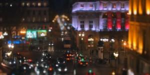 Bricks in Motion - Paris