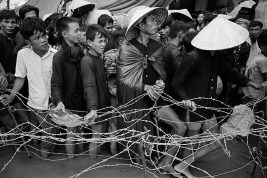 SOUTH VIETNAM. Quin Hon. 1967