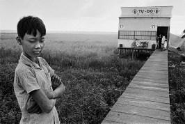 VIETNAM. Leng Xuyen Bars. 1970