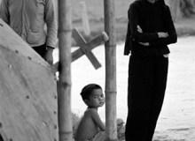 VIETNAM. Refugees in Vietnam. 1967