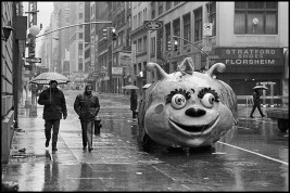 Macy's Day Parade, New York City, U.S.A