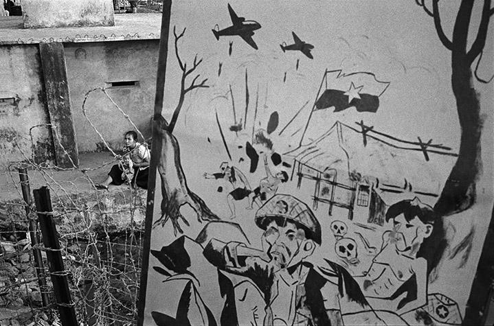 VIETNAM DU SUD. Phu Quoc. 1967