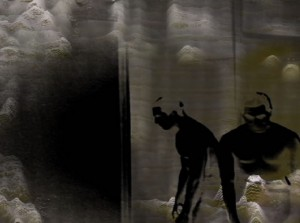 video still from ImXCocteau by Alysse Stepanian