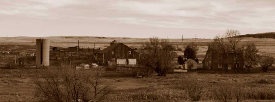 Greenland Ranch