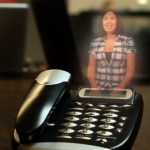 Cell Phone Holograms will be possible in 5 Years