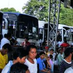 "Contingency Plan of Government Officials; ""Oplan Semana Santa"" reviewed by President Aquino"