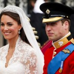Prince William and Kate; Duke and Duchess of Cambridge