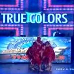 YouTube Video Of True Colors: Grand Champion Showtime Season 3