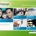 PhilHealth Online Application for Nurses CARES Program